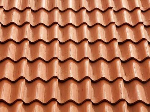 Atap Rumah Genteng