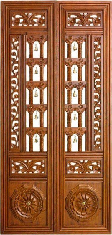 pintu ukir