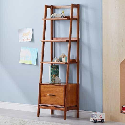 Mid Century Furniture bookshelf