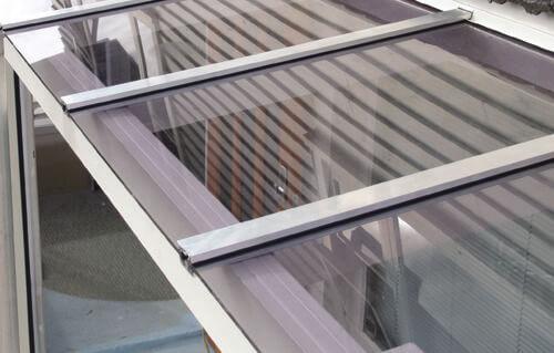 atap rumah polycarbonat