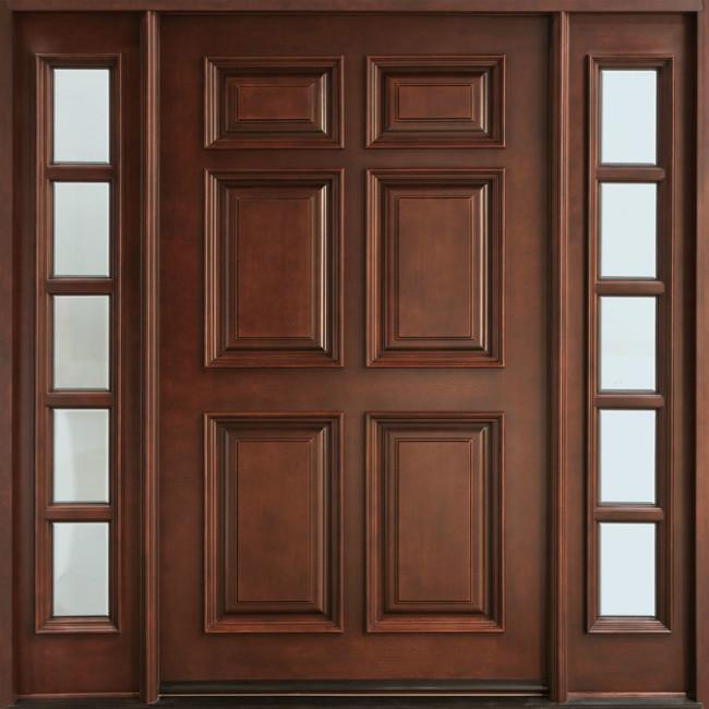 pintu kupu tarung