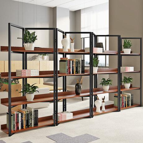 lemari pembatas ruangan minimalis