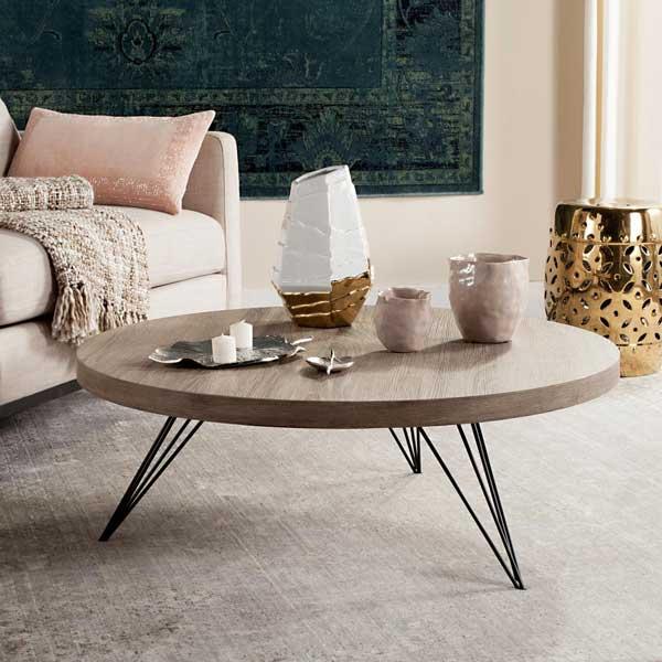 Mid Century Furniture coffee table