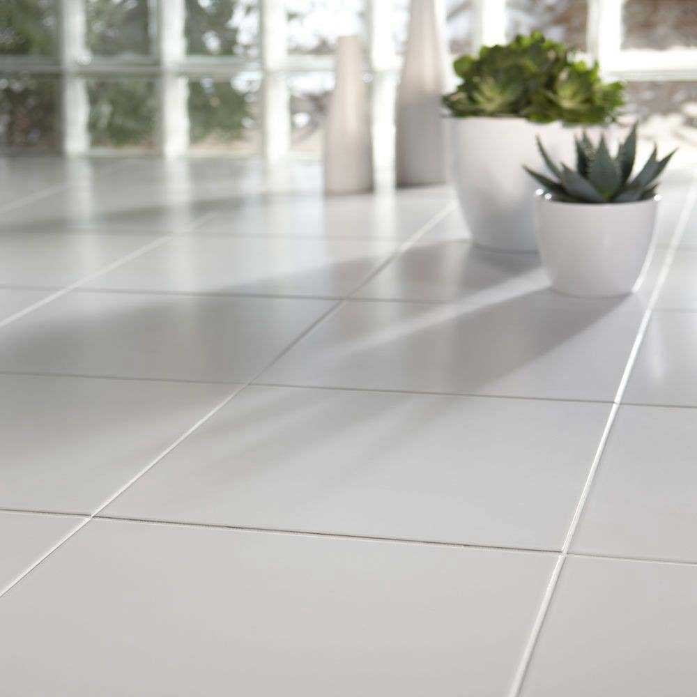 Pola Lantai Keramik Ruang Tamu 50x50