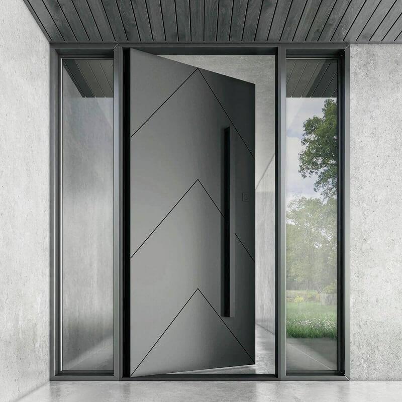 pintu modern