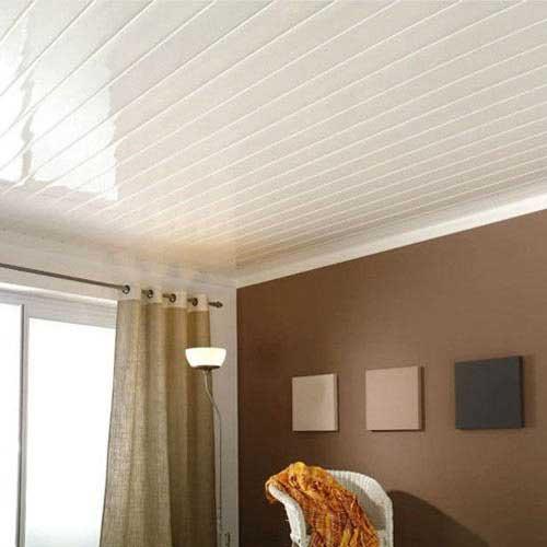 Plafon Rumah PVC
