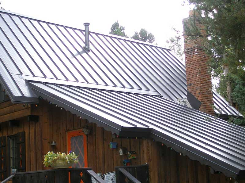 Atap Rumah Seng