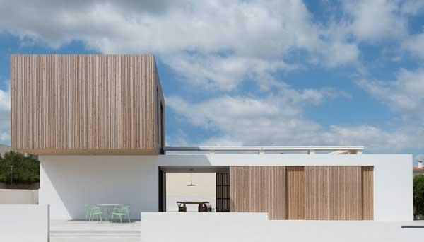 Desain Rumah Mewah Modern GT House