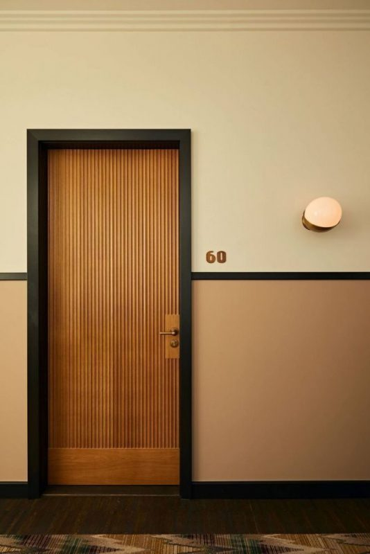 ukuran pintu kamar tidur