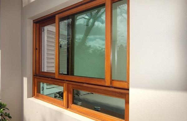 Model Sliding Window Kaca