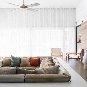 indoor sunken living room ideas