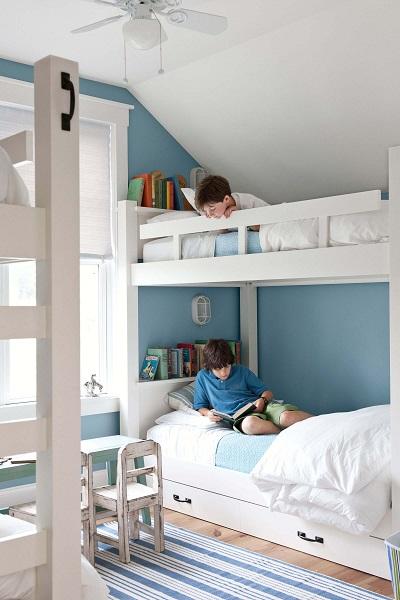 kamar 3x4 anak