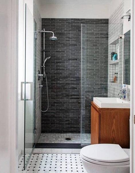 desain kamar mandi 1x1 minimalis elegan