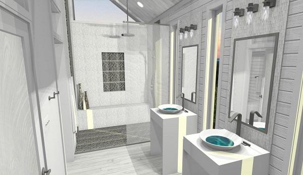 desain kamar mandi 2x3 minimalis