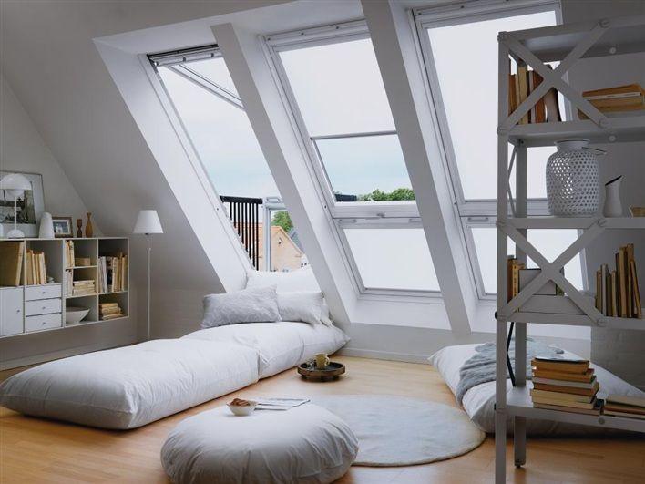 desain kamar sederhana murah loteng