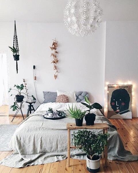 tempat tidur murah scandinavian