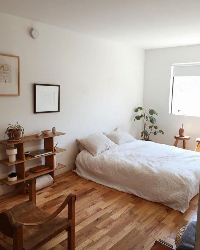 kamar low budget tanpa ranjang
