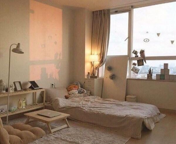 desain kamar sederhana murah