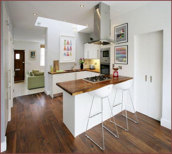 gambar 1 dapur kecil ukuran 2x1