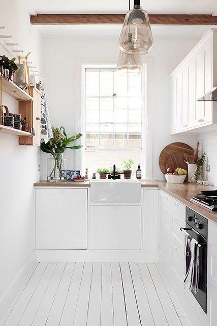 gambar 4 dapur kecil ukuran 2x1