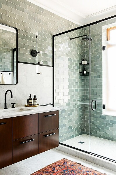 toilet desain natural