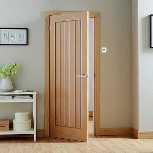 model pintu kamar minimalis