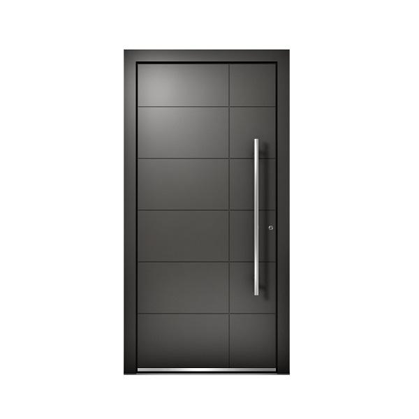 model pintu kamar minimalis aluminium
