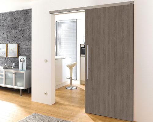 desain pintu kamar minimalis geser