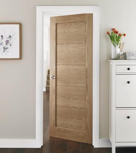 model pintu kamar minimalis pvc