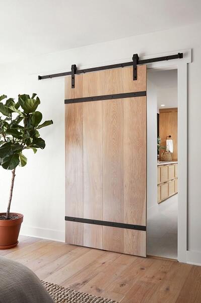 model pintu kamar minimalis sliding
