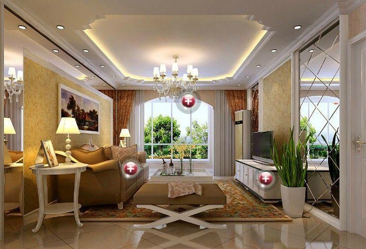 model plafon grc klasik