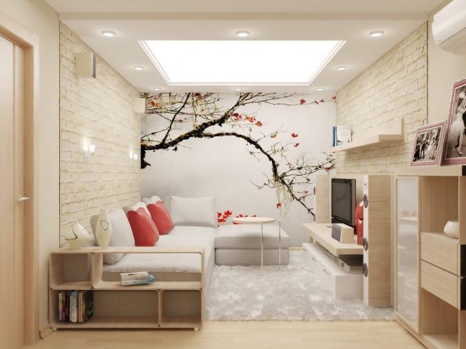 model plafon grc minimalis