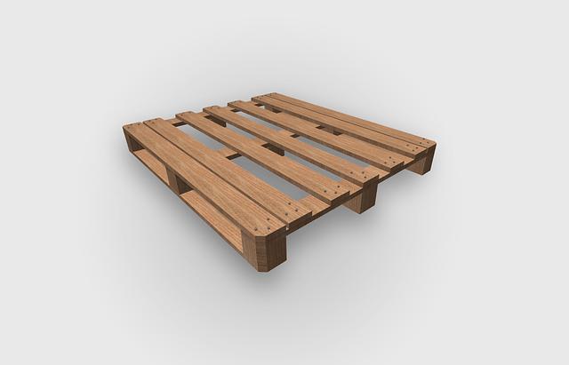 pengertian pallet kayu