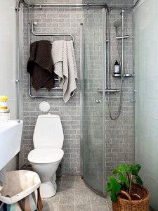 kamar mandi ukuran 1.5x.1.5 mewah
