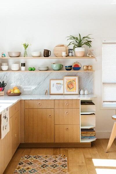 Rak Dapur Murah Modern dan Sederhana