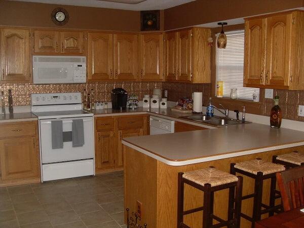 keramik lantai dapur semen