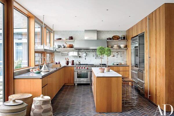 Rak bumbu dapur stainless