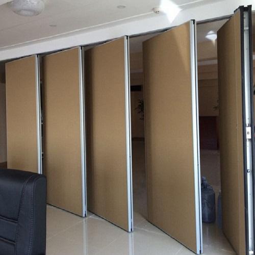pintu lipat ballroom