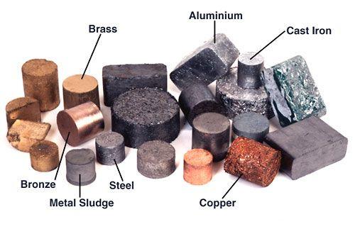 jenis logam
