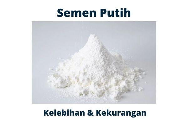 semen putih