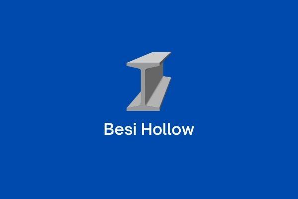 besi hollow