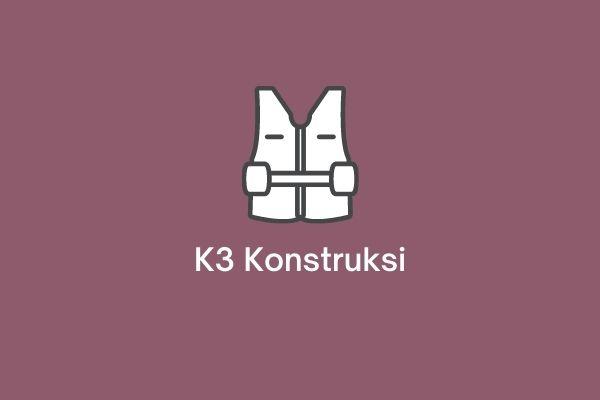 k3 konstruksi