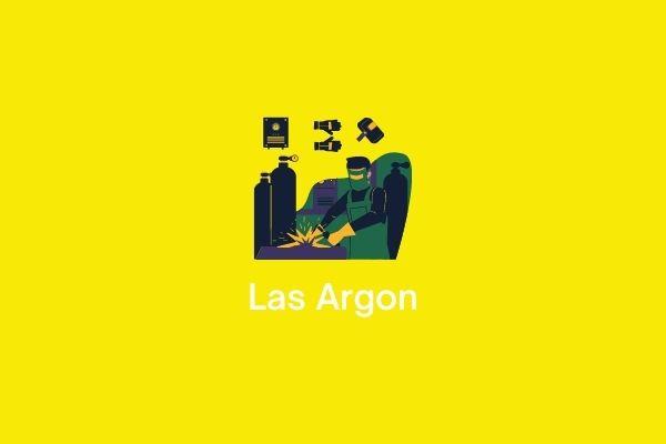 las argon