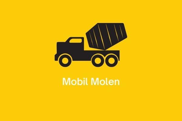mobil molen